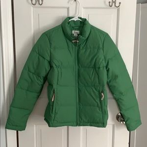 Lily Pulitzer Puffer Jacket